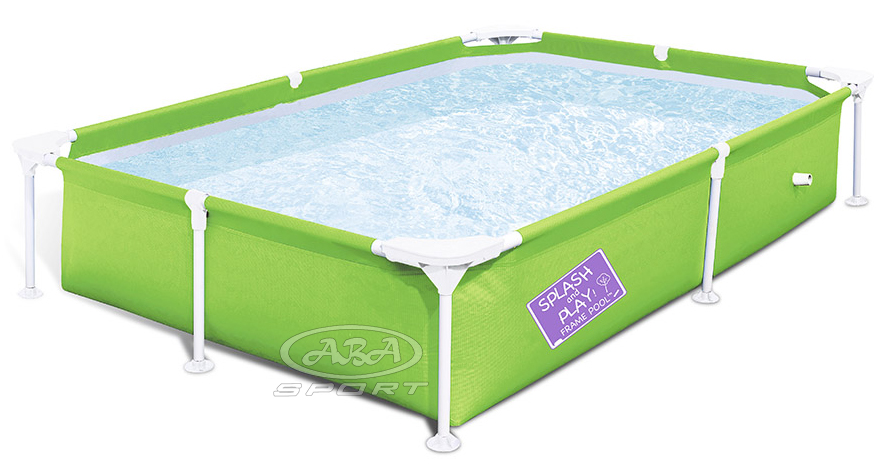Bestway frame pool swimmingpool schwimmbecken gartenpool for Gartenpool ebay