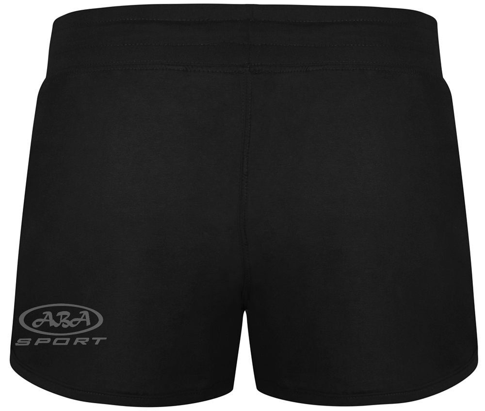 4f damen kurze hose shorts bermuda fitnesshose jogginghose. Black Bedroom Furniture Sets. Home Design Ideas